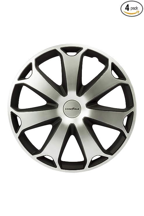Amazon.com: Goodyear GOD9043 Game Wheel Trims Daytona, Set ...
