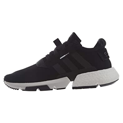 16cb34abe79a11 adidas Originals PODS3.1 Shoe Men s Casual 7 Black-White