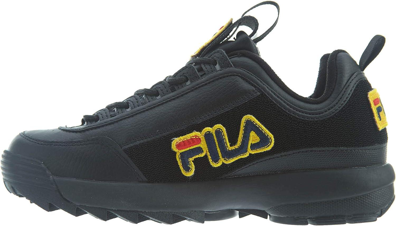 Fila Disruptor II - Zapatillas de deporte para hombre: Amazon.es: Zapatos y complementos