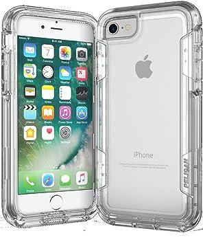 Pelican Voyager - Carcasa para iPhone 7, Transparente ...