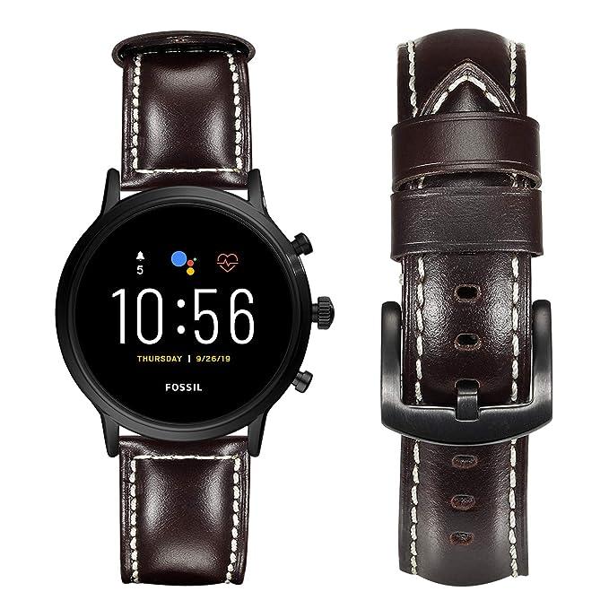 Correa de Reloj para Samsung Galaxy Watch de 46 mm, TRUMIRR ...