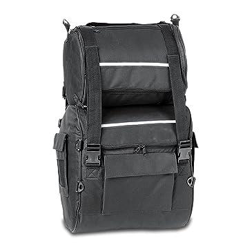 Amazon.com: Raider BCS-908 Tour Pack - Juego de bolsas para ...