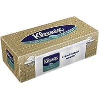 Kleenex Hand Towel Tissue Box, 90 Sheets - White