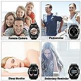 Smart Watch, Bluetooth Smartwatch Touch Screen