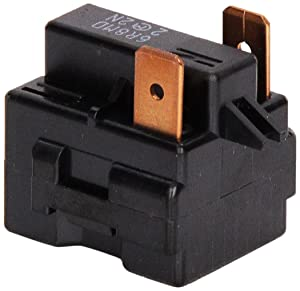 General Electric WR07X10031 Relay Protector
