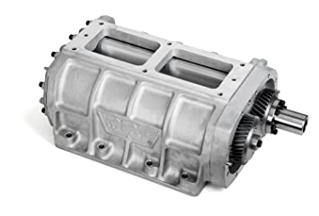 Weiand 7576P 6 71 Supercharger