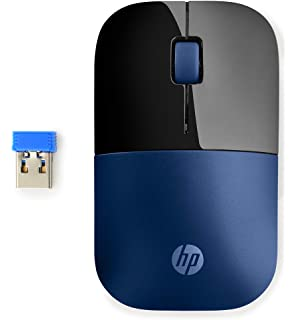 83bee17a6d3 Amazon.com: HP x3000 Wireless Mouse, Black (H2C22AA#ABL): Computers ...