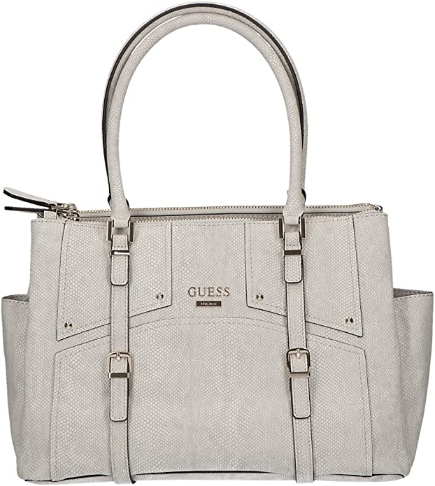 BOLSO GUESS LZ503209 ICE TU: : Chaussures et Sacs