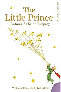 El Principito: Amazon.es: Saint-Exupery, Antoine de, Carril ...