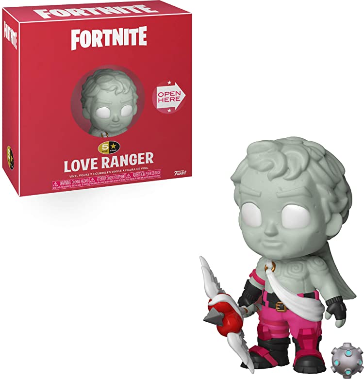 Amazon.com: Funko: Fortnite