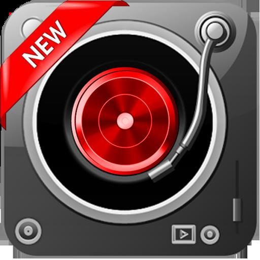 (Virtual DJ Mixer Player 2)
