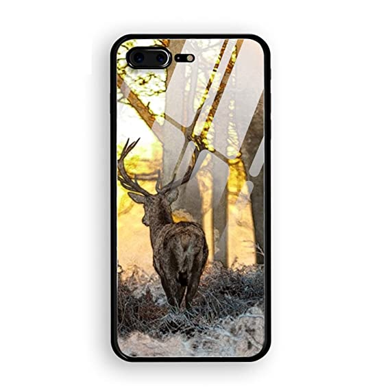 deer iphone 8 plus case