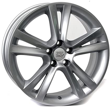 Amazon.com: 1 ALLOY WHEELS SEAT XAVIER 17