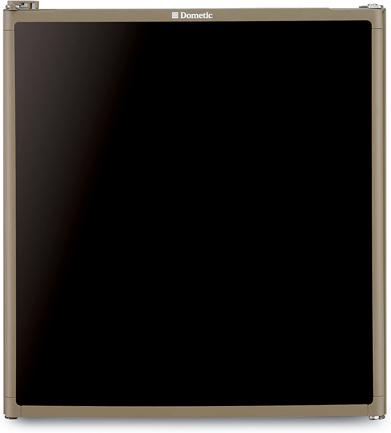 Dometic RM4223RB CoolFreeze Black Refrigerator