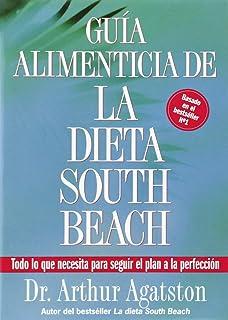 menu primera fase dieta south beach