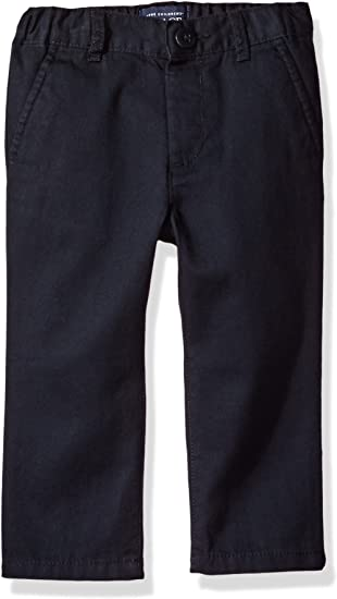 Boys trouser chino navy NEXT age 6 7 8 9 years