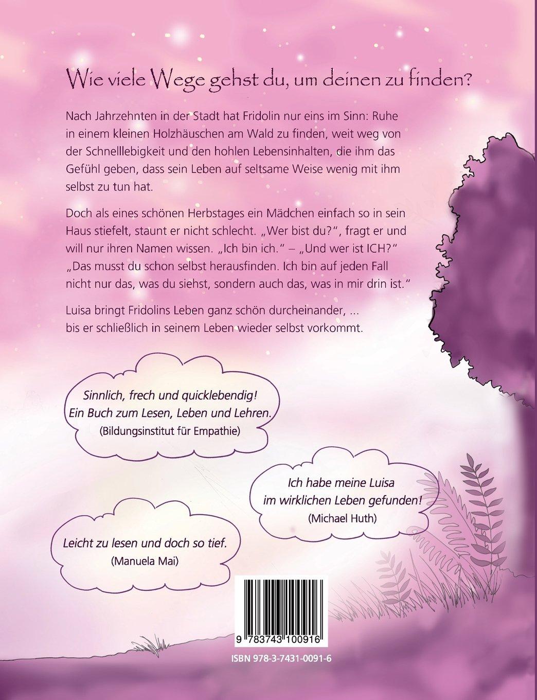Luisa (German Edition): Beate-M Dapper: 9783743100916: Amazon.com: Books