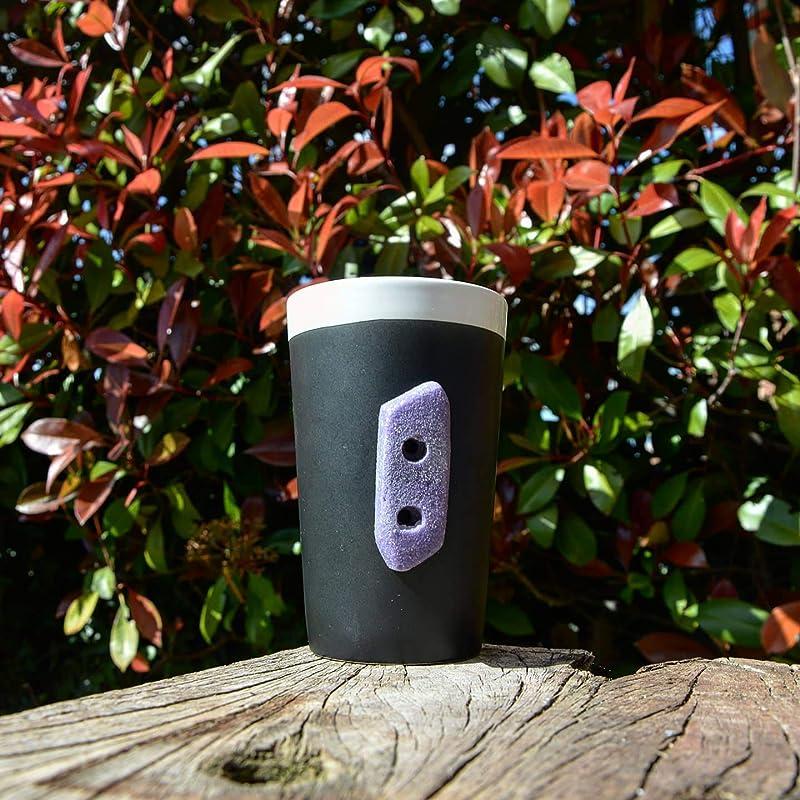 Taza de Escalada con agarre en forma de presa - Climbing Mugs