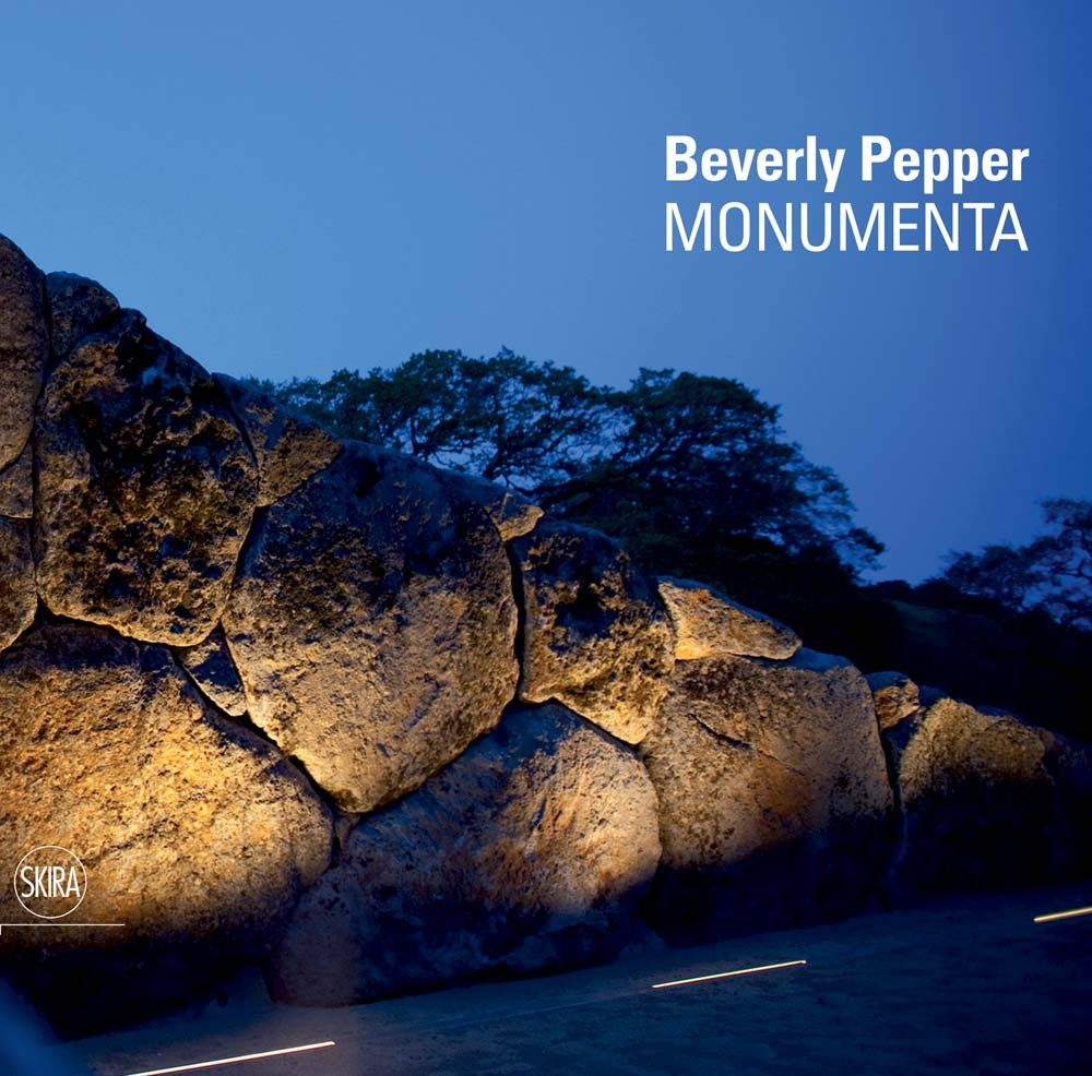 Download Beverly Pepper Monumenta ebook