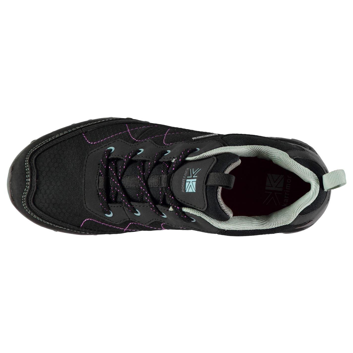 Karrimor Mujer Mujer Mujer Corrie Zapatillas Impermeable de Senderismo cb20bf