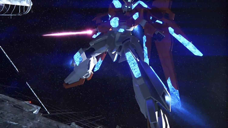 PS4 Gundam Breaker 3 Break Edition (English Subtitle) for Playstation 4 by Namco Bandai Games (Image #5)