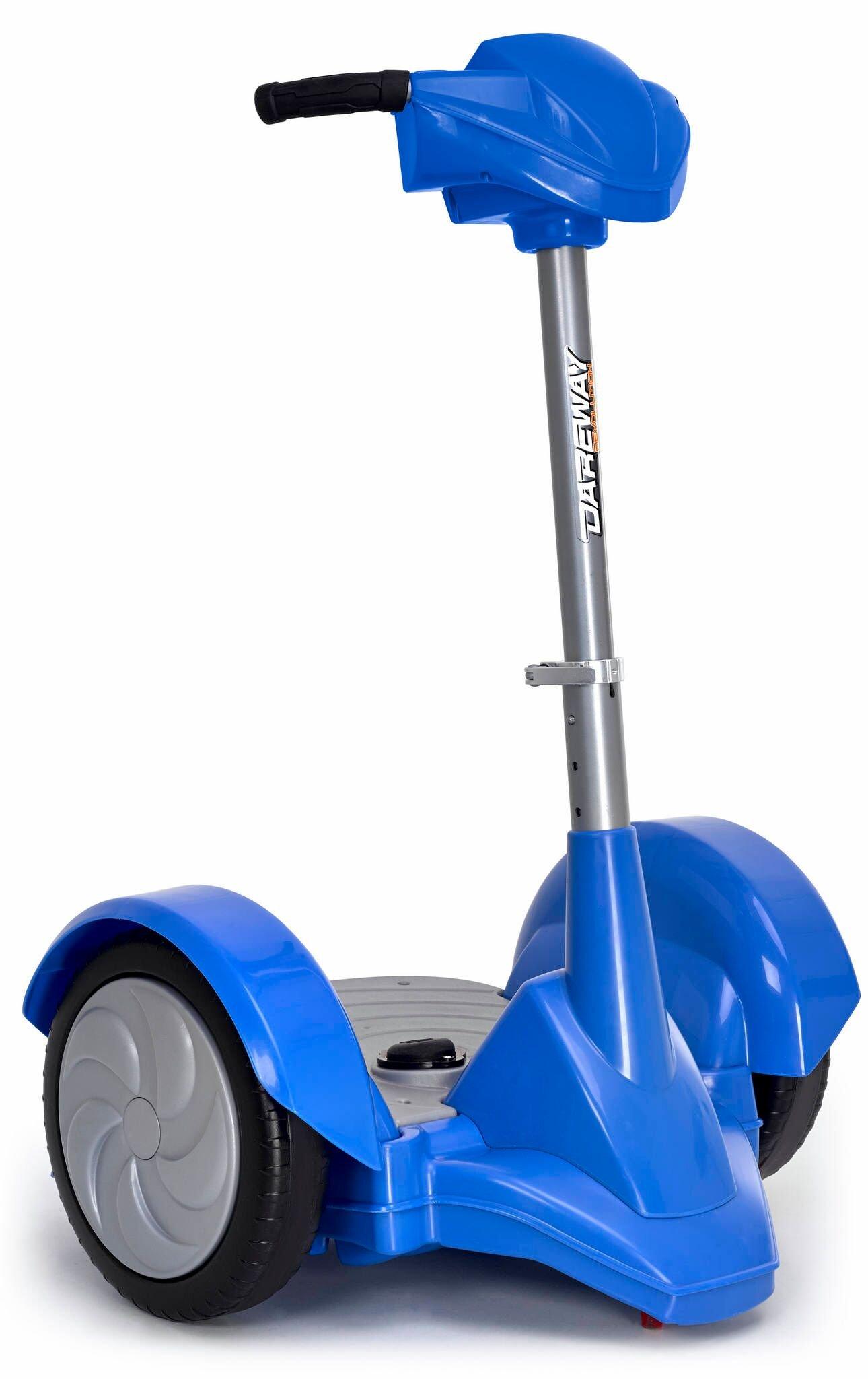 Feber Dareway Revolution Vehicle, Blue