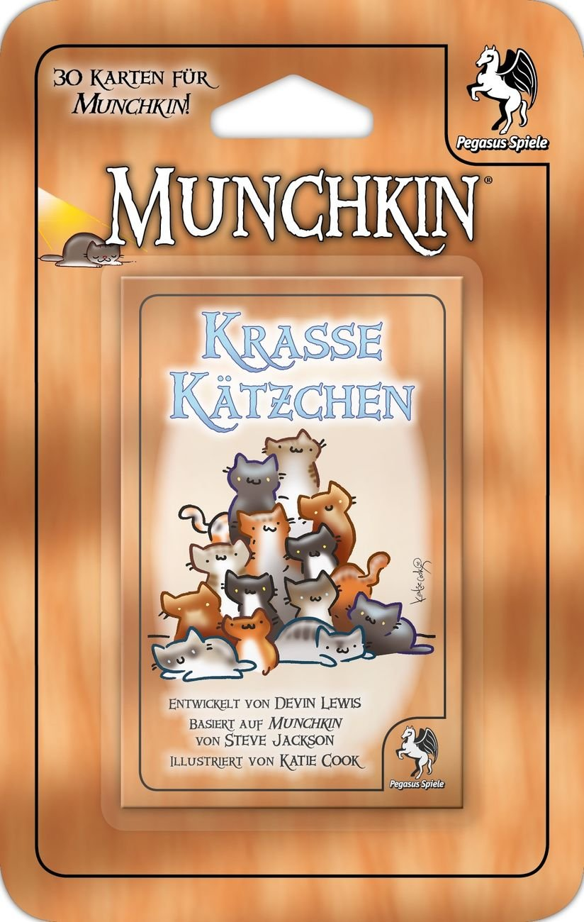 Atemberaubend Munchkin Kessel Teile Bilder - Die Besten Elektrischen ...