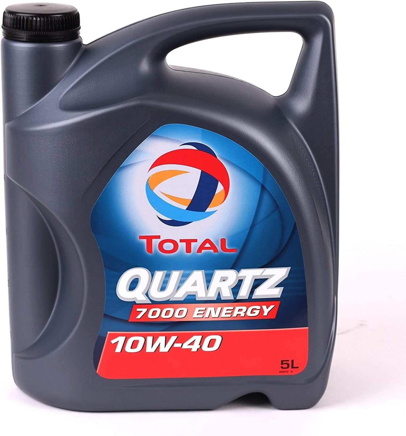 Total 5L Quartz 7000 Energy 10W-40 Aceites de Motor para Coches, 5 ...