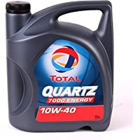 Total 5L Quartz 7000 Energy 10W-40 Aceites