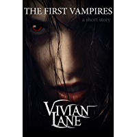 The First Vampires (Children of Ossiria #0.5) (Echoes of Ossiria) (English Edition)