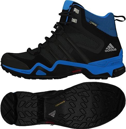 adidas Fast X High GTX, Chaussures de Randonnée Hautes Homme