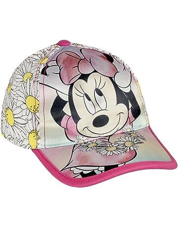b92fb230d6e92 Sombreros y gorras de acampada y marcha para niña
