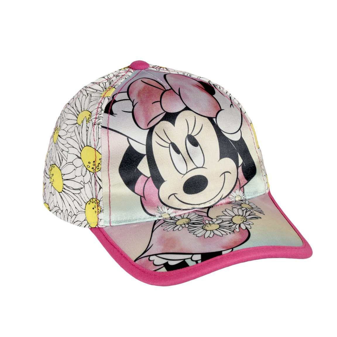 Gorra Premium Minnie Mouse Primavera, 50 - 52 cm Cerdá S0704206
