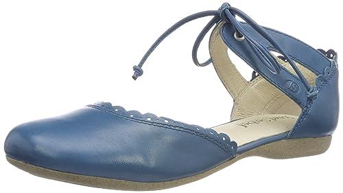 Josef Seibel Fiona 47 amazon-shoes blu-marino Estate Ubicaciones De Los Centros Para La Venta NNZOs