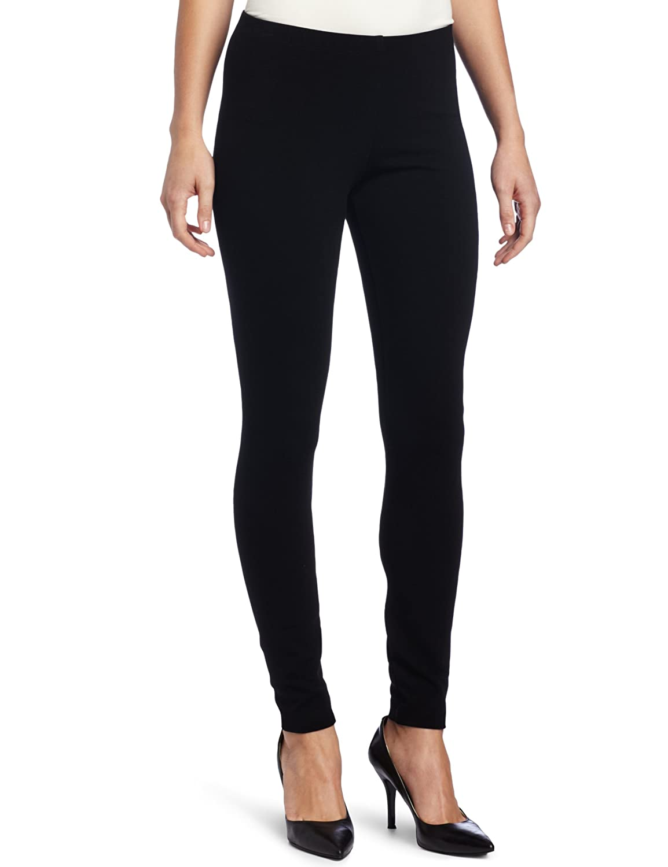 ce74d4e401f2a Karen Kane Women's Structured Knit Legging at Amazon Women's Clothing  store: Leggings Pants