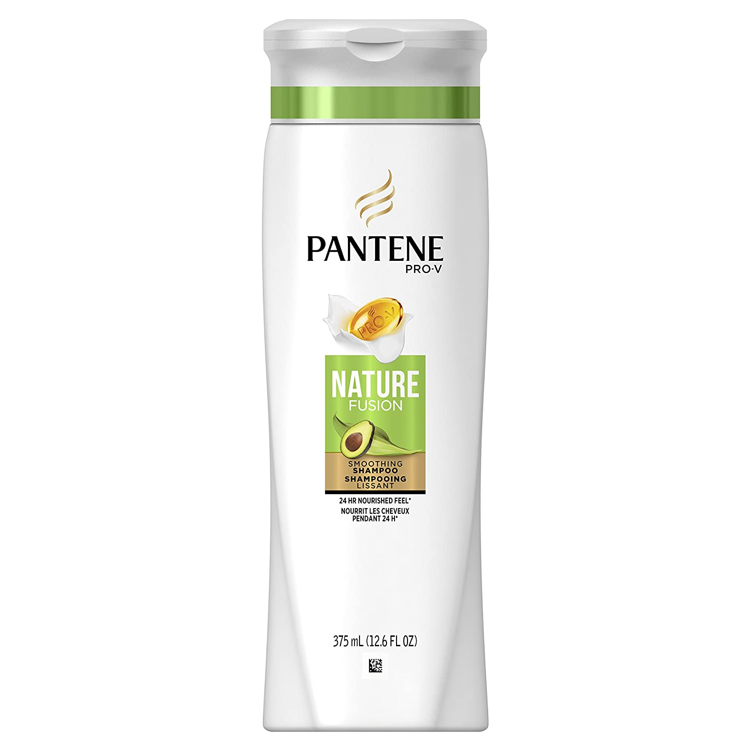 Pantene Pro-V Nature Fusion Smoothing Conditioner, 355 mL