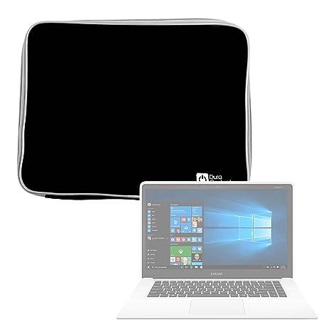 DURAGADGET Funda De Neopreno Negra para Portátil Chuwi LapBook Air: Amazon.es: Electrónica