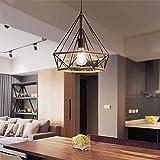 Vintage LED Edison Bulbs 60 Watt Equivalent, Eye