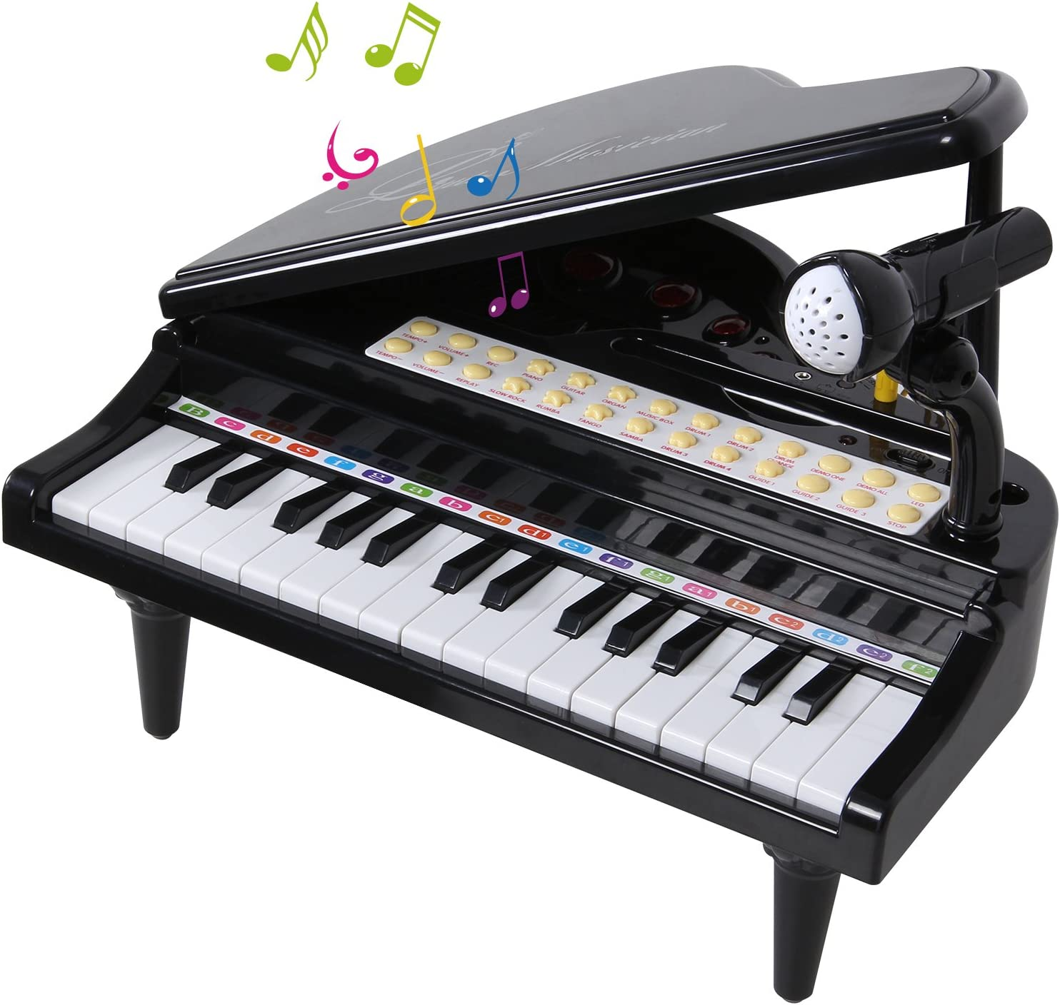 Top 10 Best Piano For Toddlers & Kids (2020 Reviews) 6