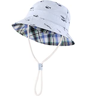 6f90361a27e Home Prefer Toddler Boy Kids Sun Hat Cotton Bucket Hat Cute Dinosaur  Fishing Hat