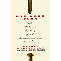One Good Turn: A Natural History of the Screwdriver and the Screw