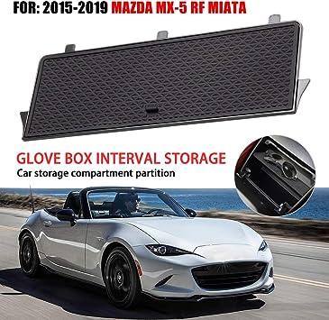 anno di costruzione dal 2015 Rete originale per console centrale Mazda MX-5 ND