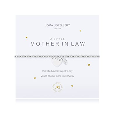 Joma Jewellery - A Little Mother In Law - Bracelet