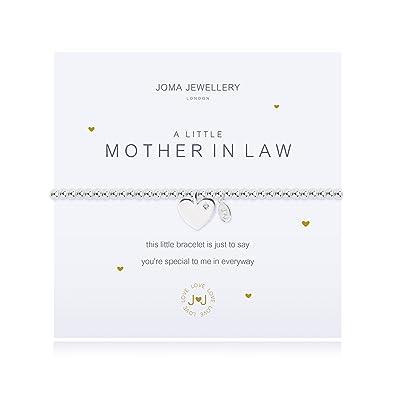 Joma Jewellery - A Little Mother In Law - Bracelet XF8jxwIt