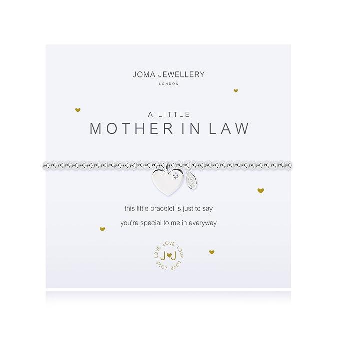 Joma Jewellery - A Little Mother In Law - Bracelet NjcIT1