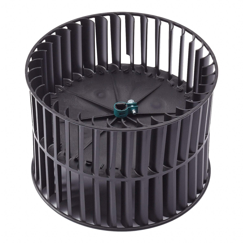 Nutone / Broan Plastic Blower Wheel- CW Part # 99110805