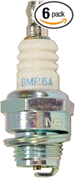 NGK Zündkerze Spark Plug BMR6A
