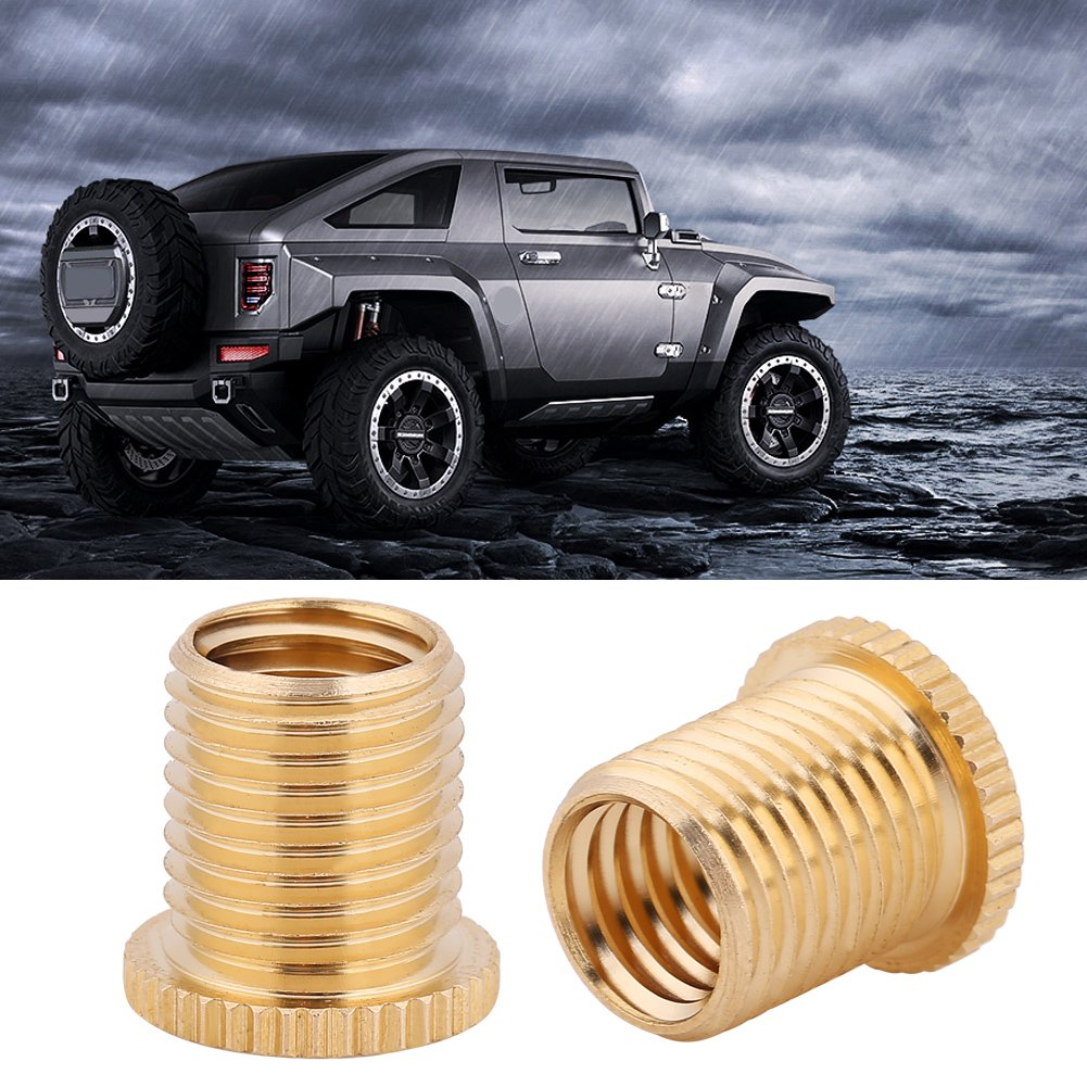 Shift Knob Adapter Universal Car Auto Gear Stick Shift Shifter Knob Head Thread Screw Adapter 81.25