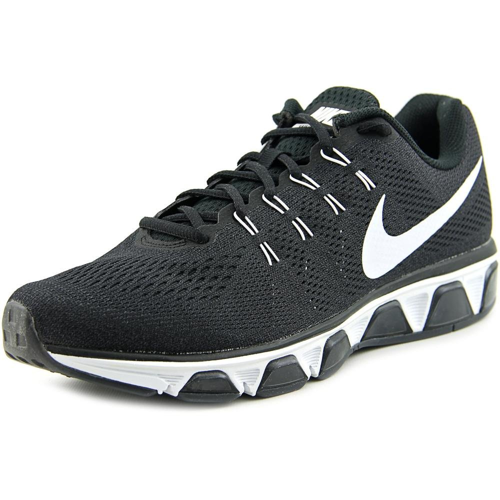 hot sale online 587b0 b58be Nike Men's Air Max Tailwind 8 Running Shoes, Black/Anthracite/White, 8.5  D(M) US