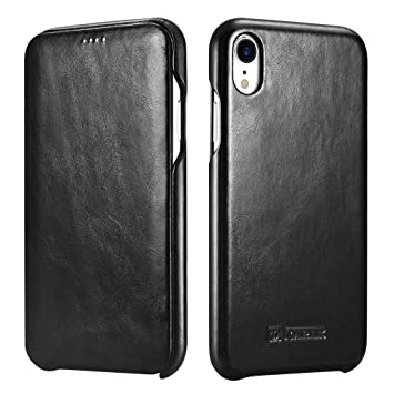 coque iphone xr antichoc magnetique
